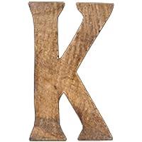 PL 木製 アルファベットレター C'est La Vie ウッデンアルファベット K 41061