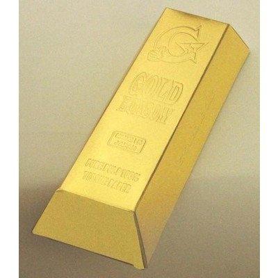 ノーブランド品 ゴールドBOX 30W(刻印有り) 100個セット ティッシュペーパー