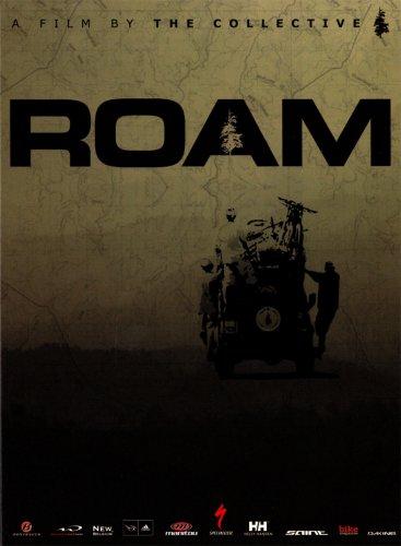 【マウンテンバイク DVD】 ROAM (ローム) 輸入版 [DVD]