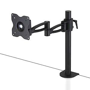 センチュリー 4軸式フリーアングルモニターアーム「鉄腕」 CMA4A-SM