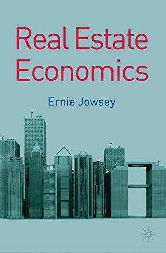 Download Real Estate Economics 0230233201