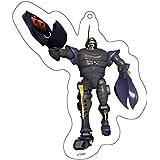 デカアクリルキーホルダー ビーストウォーズ 超生命体トランスフォーマー 12 スコルポス