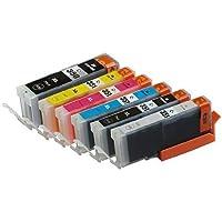 キャノン PIXUS MG7130 MG6530 MG6330 iP8730 対応 互換 大容量 タイプ インクタンク マルチパック インク