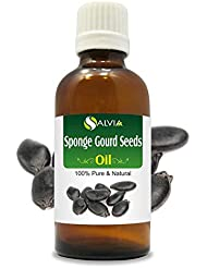 Sponge Gourd Seed Oil (Luffa aegyptiaca syn L. cylindrica) 100% Natural Pure Undiluted Uncut Carrier Oil 15ml