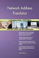 Network Address Translator A Complete Guide - 2020 Edition