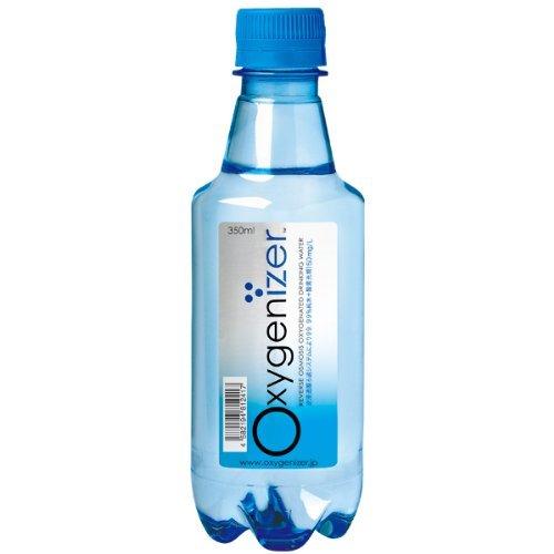 『izer(アイザー) オキシゲナイザー〈高濃度酸素水〉 350ml×15本』のトップ画像