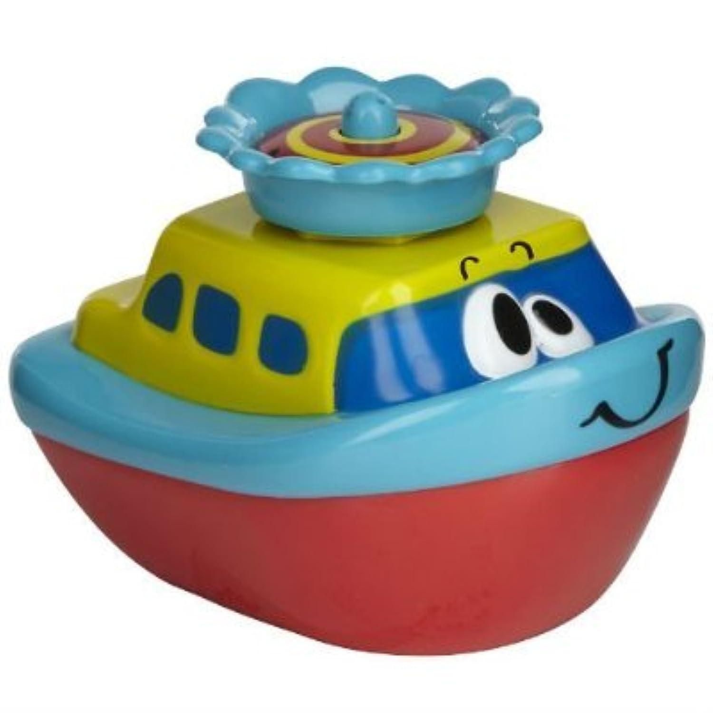 ALEX Toys -Bathtime Fun, Fountain Float, 821W おもちゃ [並行輸入品]