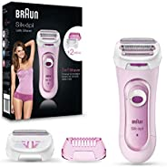 Braun Braun Silk Epil Lady Shaver LS5360 Pink