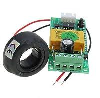 Prament AC デジタル多機能メーター電流計 TTL 電流テスターモジュール PZEM-004T コイル 100a 80-260 v