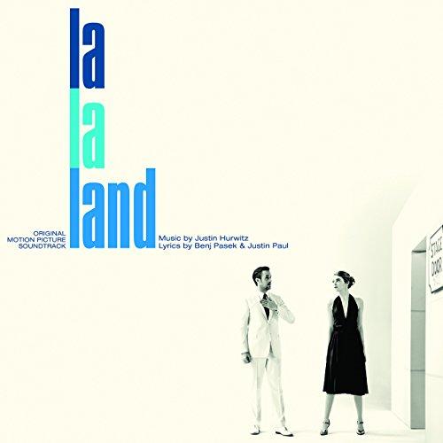 La La Land (Original Motion Picture Soundtrack)(Blue vinyl) [Analog]