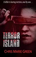 Terror Island: A Spine Chilling Mystery Romantic Thriller