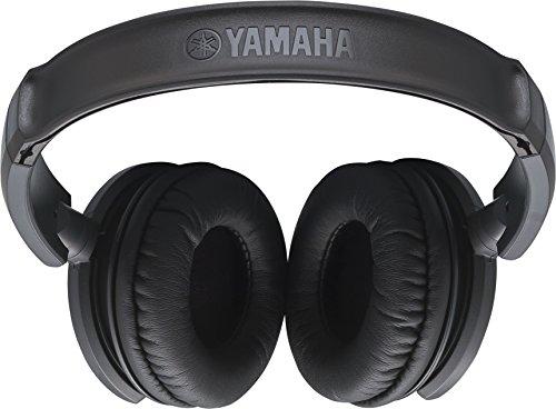 YAMAHAヤマハヘッドホンブラックHPH-100B