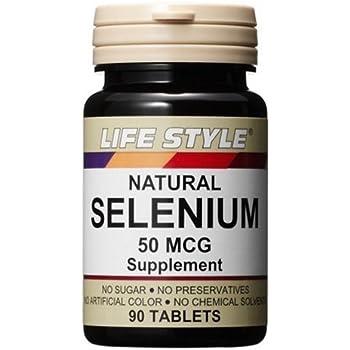 LIFE STYLE セレニウム