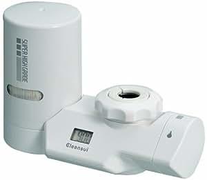 三菱レイヨン・クリンスイ 蛇口直結型浄水器 クリンスイ モノ MD201 MD201-WT