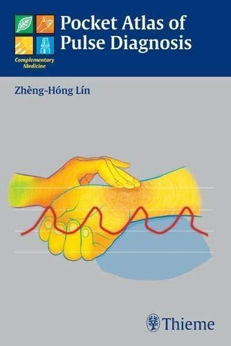 Download Pocket Atlas of Pulse Diagnosis 3131440511