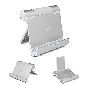 Anker® タブレット用スタンド 角度調整可能 iPad・iPad mini・Nexus 7等に最適
