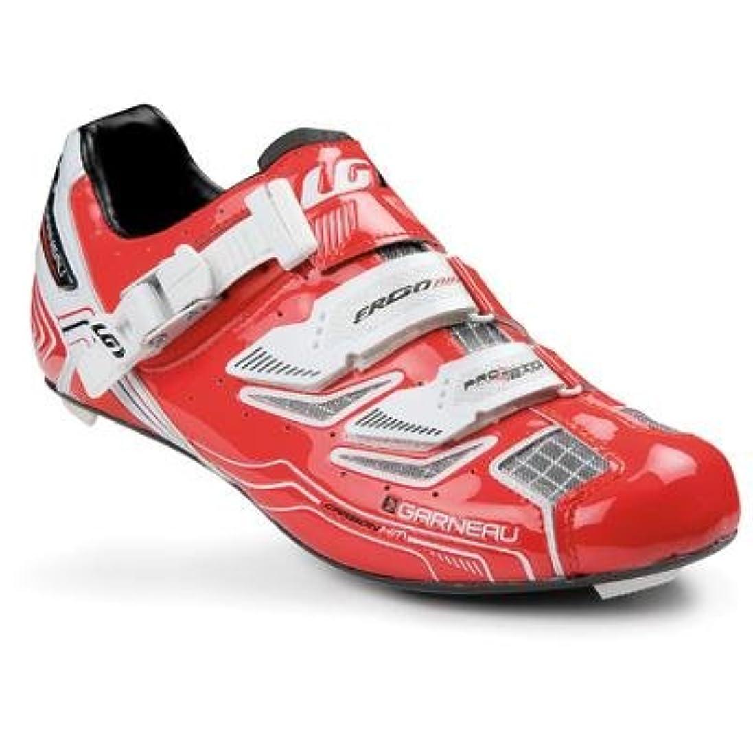 卒業恋人発症Louis Garneau Carbon Pro Team Road Cycling Shoe
