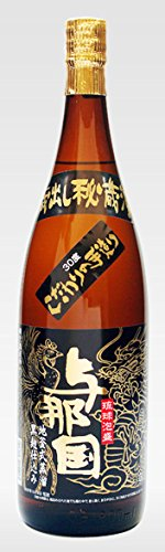 泡盛 与那国 一升瓶 30度 1800ml/(名)崎元酒造所