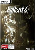 Fallout 4 Pip-Boyエディション(輸入版 PC)