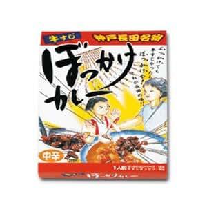 ご当地カレー(神戸)長田ぼっかけカレー 牛すじカレー 10食 | カレー 通販