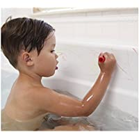 Nuby 5-Pack Easy Clean Bath Time Crayons [並行輸入品]
