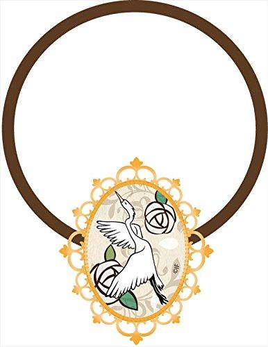 ニル・アドミラリの天秤 帝都幻惑綺譚 鷺澤累 ジュエルヘアゴムの詳細を見る