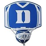 DukeブルーDevils NCAA Baden Mini Basketball & Hoop Set