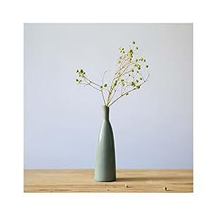花瓶 陶器 インテリア飾り 花器 一輪挿し インテリア雑貨 花器 おしゃれ 装飾用品 卓上置物 にきれいなお花瓶
