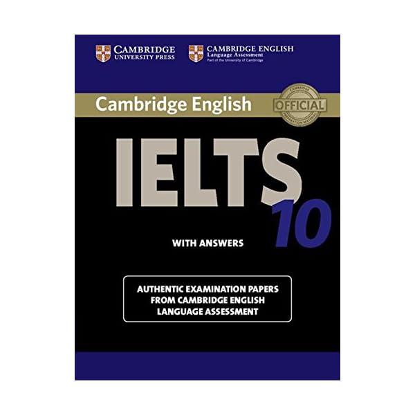 Cambridge IELTS 10 Stude...の商品画像