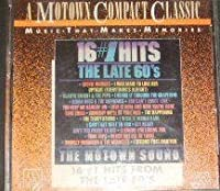 16 #1 Hits from the Late 60's