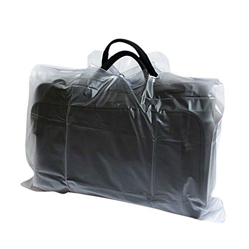 ビジネス 防水バッグカバー 半透明 日本...