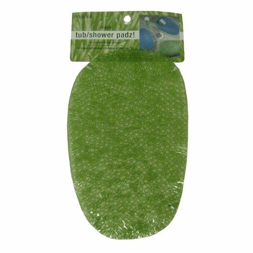 風呂 バスルーム バスタブ 滑り止め マット Grass グリーン 80922-7
