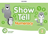 Show and Tell: Level 2: Numeracy Book