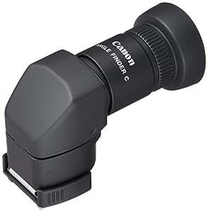 Canon アングルファインダー C