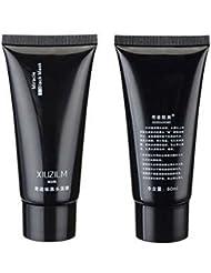 XIUZILM Blackheadマスク泥鼻面ブラックClean Pore Peel Off Remover Deep Cleaner Purifying by saturday24