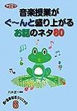 音楽授業がぐ~んと盛り上がるお話のネタ80 (新・音楽指導クリニック 6)