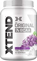 Scivation Xtend BCAA Grape