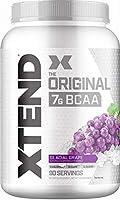 Scivation Xtend BCAA Grape