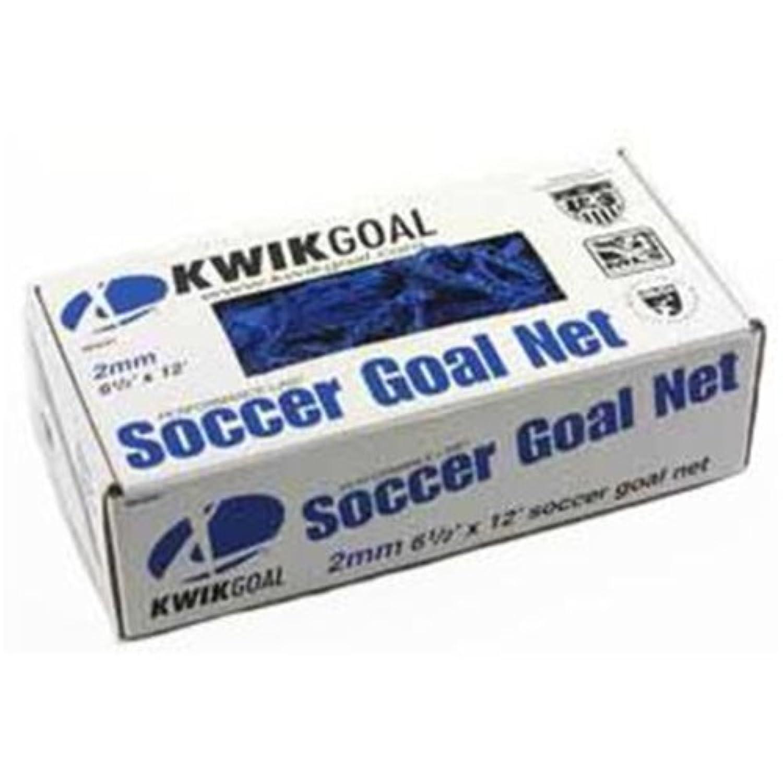 Kwik Goal Junior Recreational Soccer net (ブルー – 6 ' 5