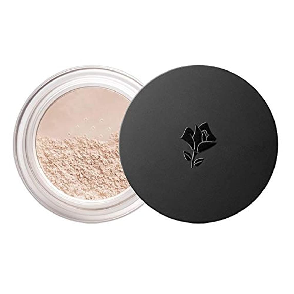 円形の乱雑な次へランコム Long Time No Shine Loose Setting & Mattifying Powder - # Translucent 15g/0.52oz並行輸入品