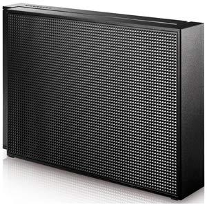 I-O DATA 外付けハードディスク 4.0TBHDCZ-UTLシリーズ HDCZ-UTL4KB B07P2R1HMD 1枚目