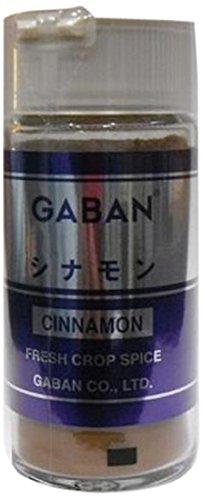 ギャバン シナモン 瓶13g