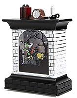 ハロウィンバーライト ハロウィン飾り 炎 飾りライト 夜 光の装飾 ランプ 雰囲気作り ホーム パーティー デコレーション カラフル 可愛い おもちゃ