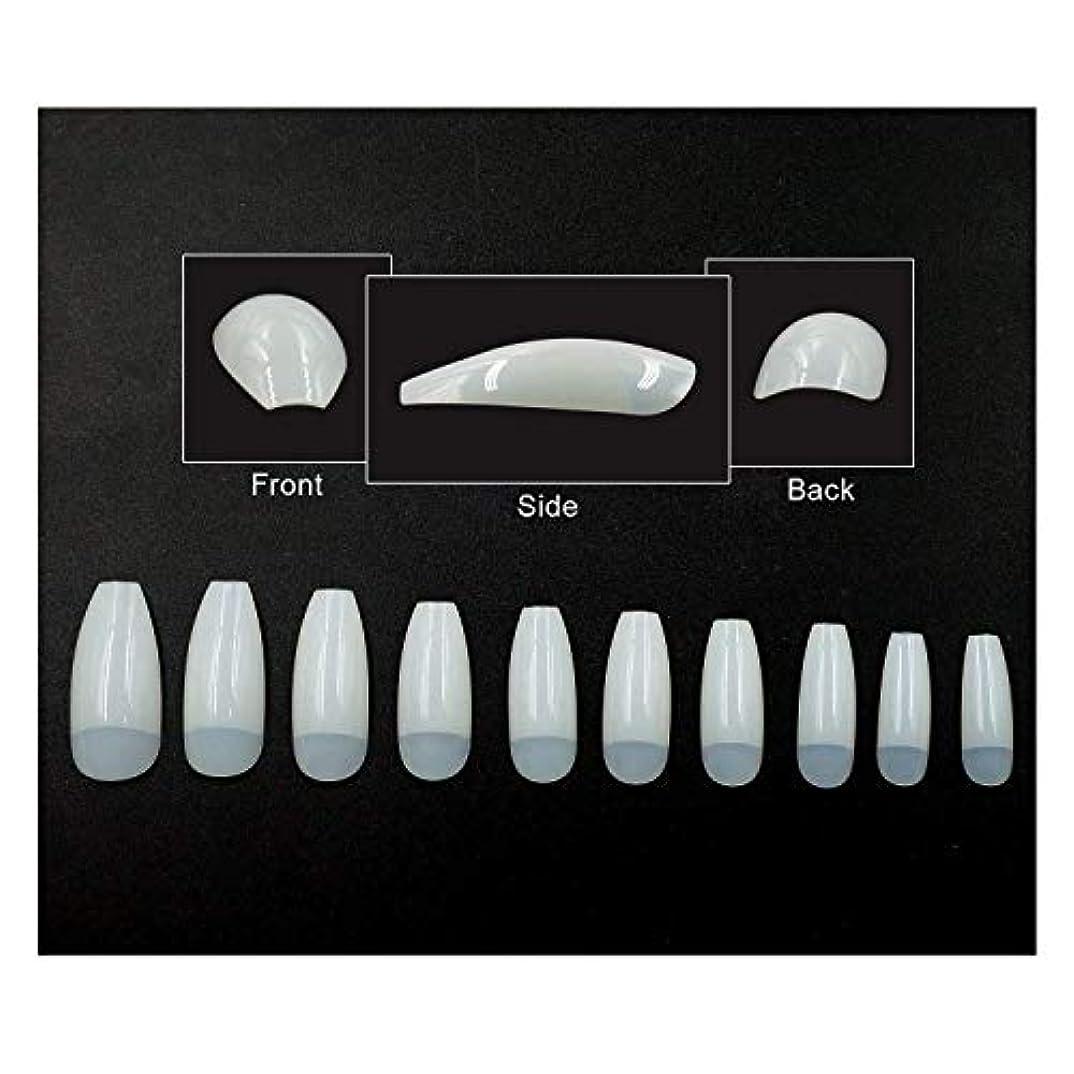 分散悪行ストラップMurakush 偽ネイル 偽爪 ネイルアート 500個 3d UVジェル 自己接着 スライス ポリマークレイ diyネイル マニキュアの装飾 ネイルチップ ネイルデコレーション 手作り 可愛い
