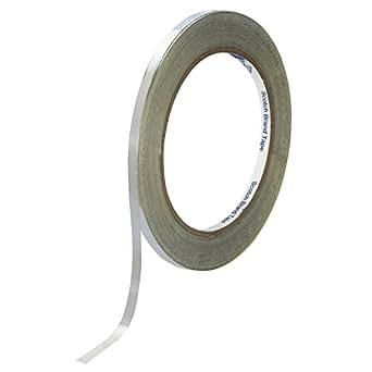 3M 導電性アルミ箔テープ No.AL-50BT 5mm幅x3m