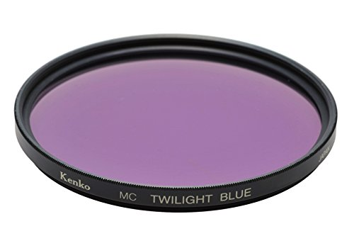 ケンコー 52 S MC TWILIGHT BLUE