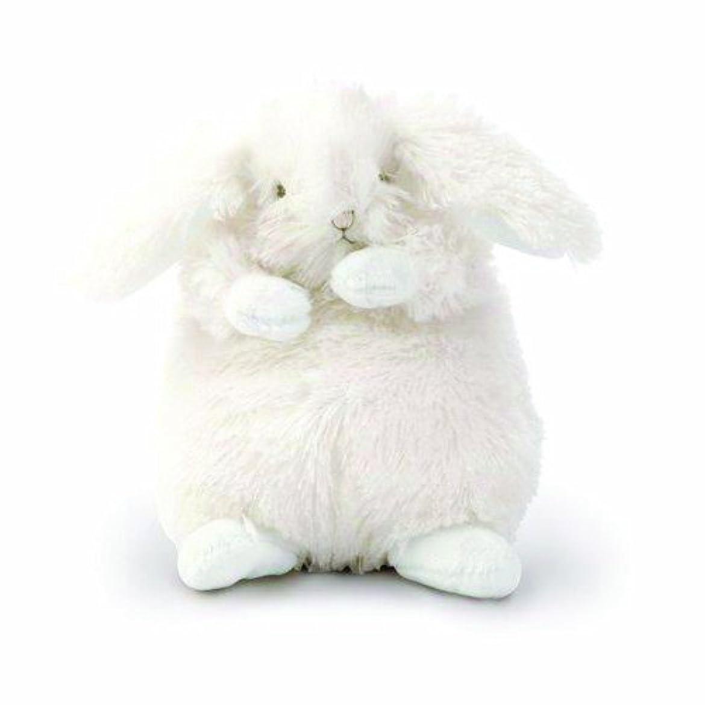 平和的施設統計的バニーズバイザベイ ぬいぐるみ バニーの赤ちゃん ホワイト 824110