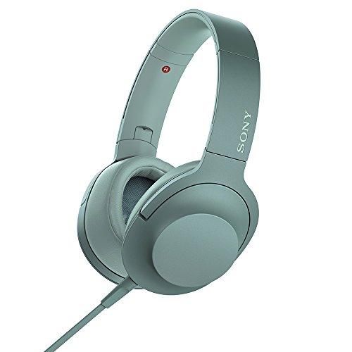 ソニー SONY ヘッドホン h.ear on 2 MDR-H600A : ...