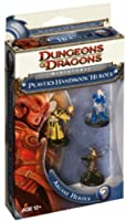 Player's Handbook Heroes: Series 1 - Arcane Heroes 2: A D&D Miniatures Accessory (D&D Miniatures Product)