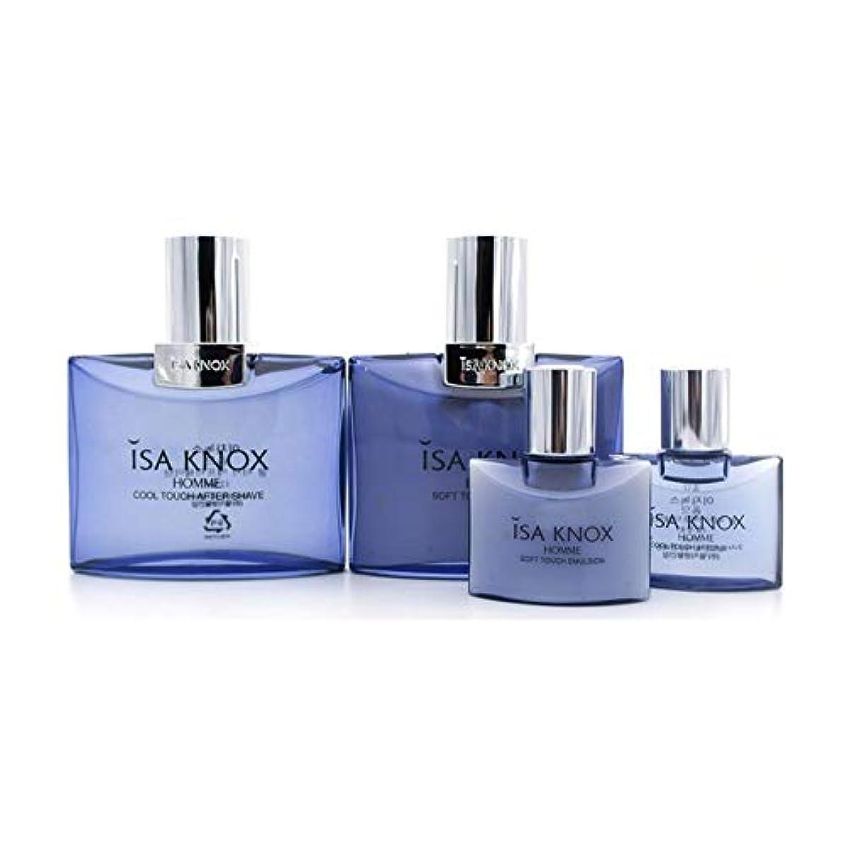 聴衆汚れるお手入れイザノックスオムアフターシェーブ160ml(125+35)エマルジョン160ml(125+35)セットメンズコスメ韓国コスメ、Isa Knox Homme After Shave Emulsion Set Men's Cosmetics...